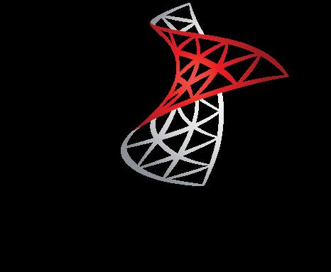 MS SQL Server Logo